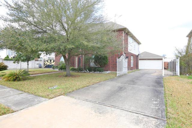 13914 Sunset View Drive, Houston, TX 77083 (MLS #37873669) :: Giorgi Real Estate Group