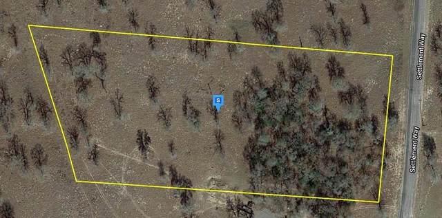 0000 Settlement Way, Luling, TX 78648 (MLS #37874634) :: The Freund Group