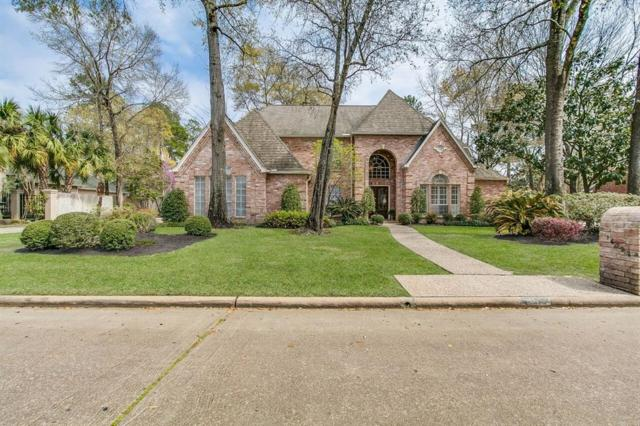 16022 Stewarts Grove Drive, Spring, TX 77379 (MLS #37879884) :: Grayson-Patton Team