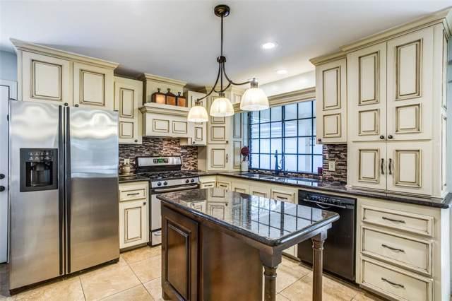 7511 Magnolia Shadows Lane, Houston, TX 77095 (MLS #37880785) :: Texas Home Shop Realty