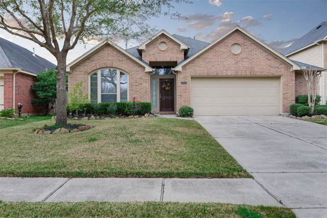 2826 Fair Chase Drive, Katy, TX 77494 (MLS #37881781) :: Phyllis Foster Real Estate