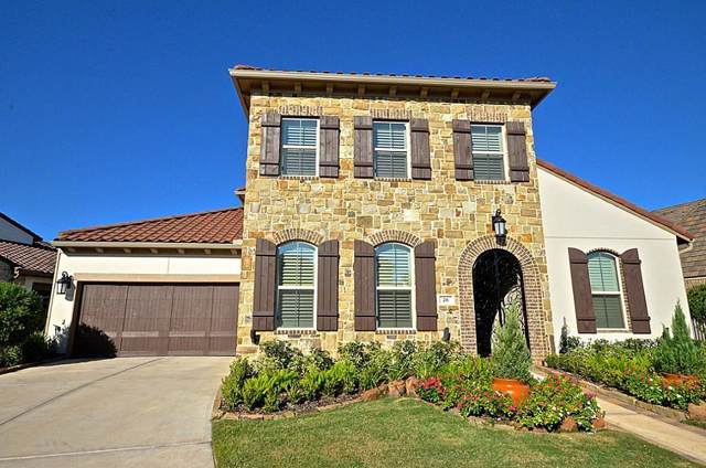26 Quiet Vista Drive, Sugar Land, TX 77498 (MLS #37885370) :: The Queen Team