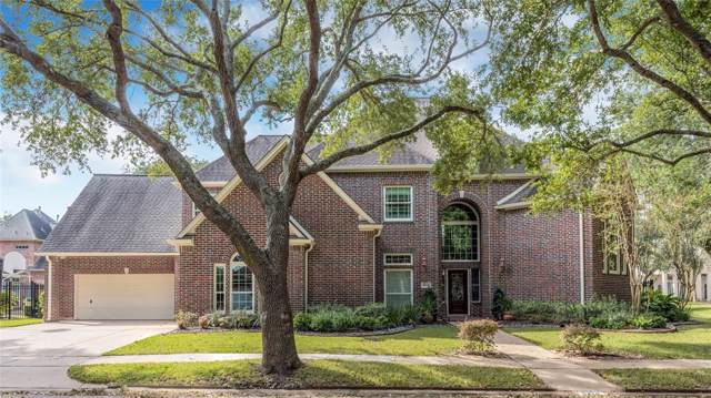 3418 Crystal Creek Drive, Sugar Land, TX 77478 (MLS #37885524) :: Texas Home Shop Realty