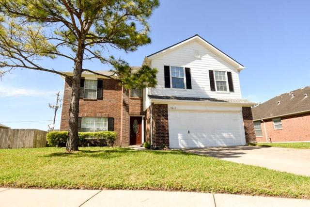 3217 Maryfield Lane, Pearland, TX 77581 (MLS #37889062) :: Texas Home Shop Realty