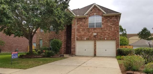 9224 Sunlake Drive, Pearland, TX 77584 (MLS #37889671) :: Texas Home Shop Realty