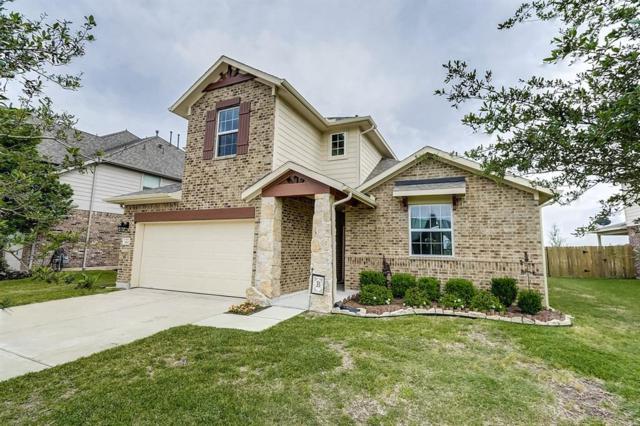 2602 Nickel Canyon Drive, Rosharon, TX 77583 (MLS #37891599) :: Team Parodi at Realty Associates