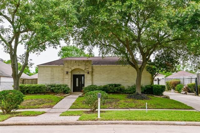7910 Candle Lane, Houston, TX 77071 (MLS #37893169) :: Caskey Realty