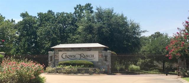 26107 Crown Ranch Boulevard, Montgomery, TX 77316 (MLS #37893641) :: The SOLD by George Team