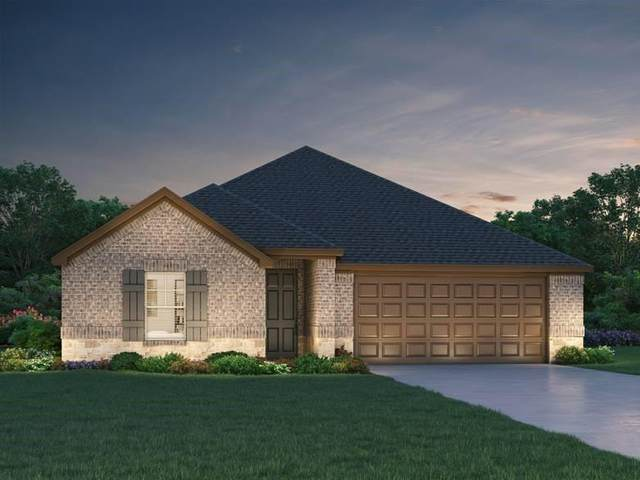 11227 Willamer Street, Tomball, TX 77375 (MLS #37898900) :: The SOLD by George Team