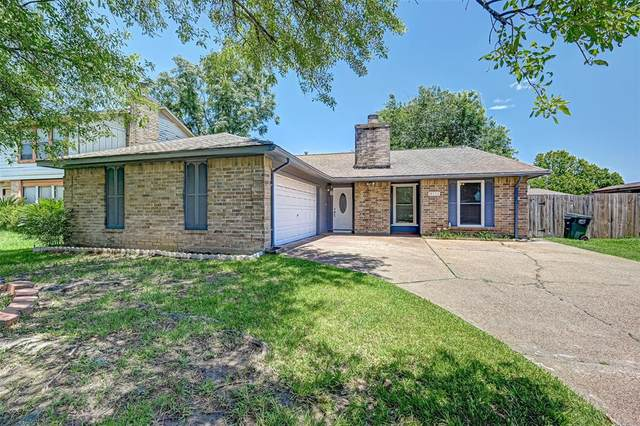 18726 Clover Glen Lane, Houston, TX 77084 (MLS #37899573) :: The Home Branch