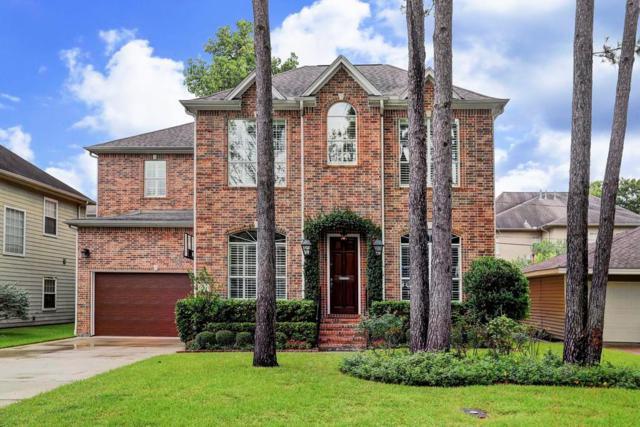 5324 Patrick Henry, Bellaire, TX 77401 (MLS #37901686) :: Fanticular Real Estate, LLC