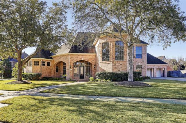 2615 Autumn Lake Drive, Katy, TX 77450 (MLS #37903604) :: Fairwater Westmont Real Estate