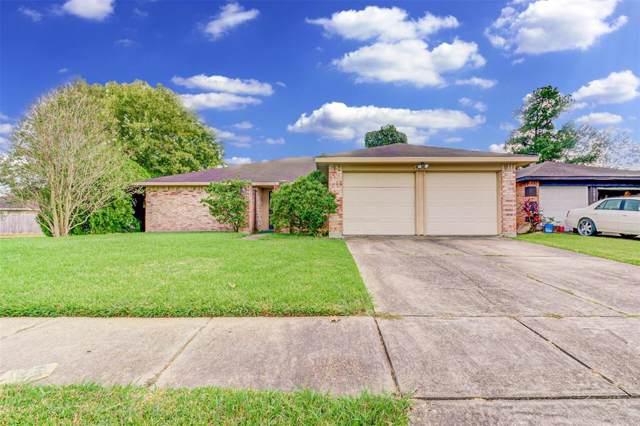 15018 Peachmeadow Lane, Channelview, TX 77530 (MLS #37905860) :: The Jill Smith Team