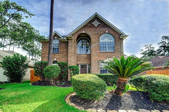 14414 Dunsmore Place, Cypress, TX 77429 (MLS #3790822) :: Texas Home Shop Realty