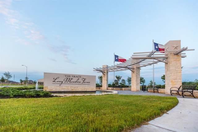 5627 Pleasant Falls Drive, Richmond, TX 77407 (MLS #37910876) :: Ellison Real Estate Team