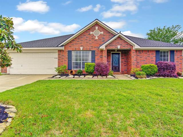 9502 Old Desert Road, La Porte, TX 77571 (MLS #37911982) :: The Freund Group