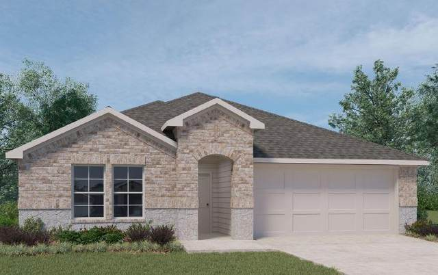11526 Gingerland Drive, Conroe, TX 77304 (MLS #37912793) :: Lerner Realty Solutions