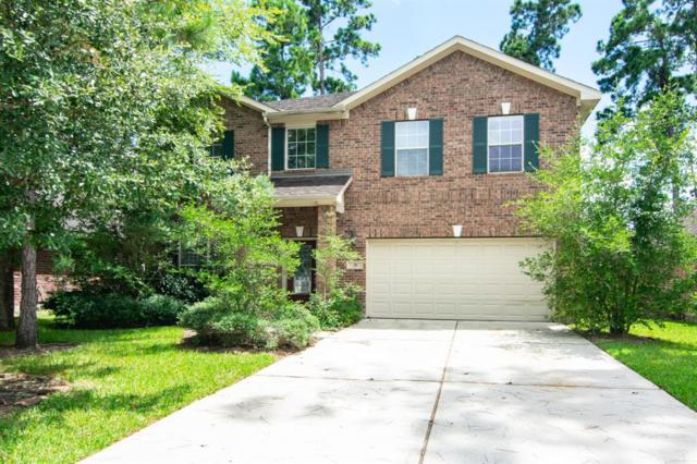 38 N Spinning Wheel Circle, The Woodlands, TX 77382 (MLS #3791605) :: Giorgi Real Estate Group