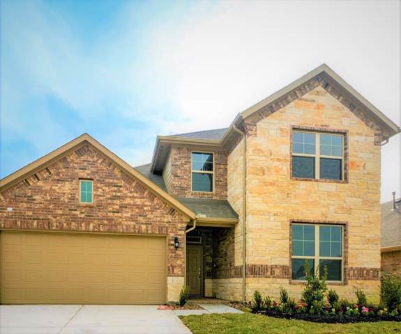 12173 Pearl Bay Court, Conroe, TX 77304 (MLS #37918274) :: The Jill Smith Team