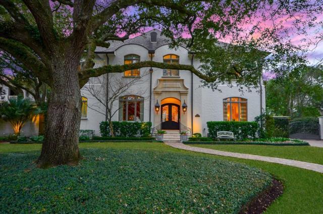 5209 Valerie Street, Bellaire, TX 77401 (MLS #37919271) :: Texas Home Shop Realty