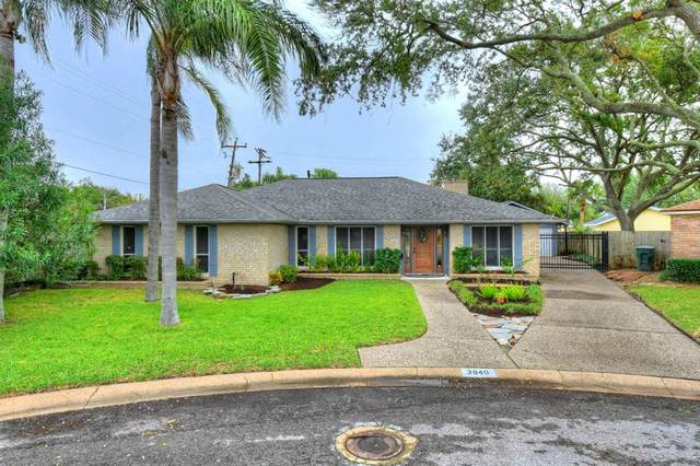 2849 Dominique Drive, Galveston, TX 77551 (MLS #37919493) :: Ellison Real Estate Team