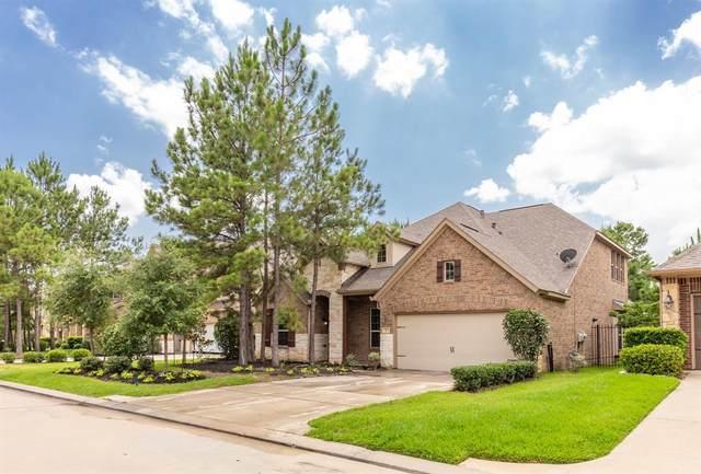 27 Shaded Arbor Drive, Spring, TX 77389 (MLS #37920885) :: Christy Buck Team