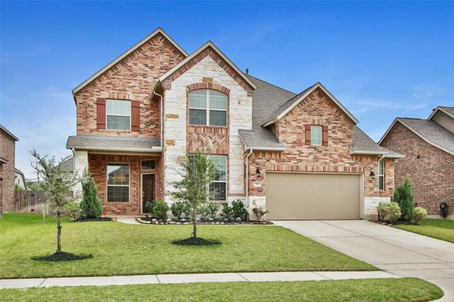 9423 Three Stone Lane, Tomball, TX 77375 (MLS #37921384) :: Grayson-Patton Team