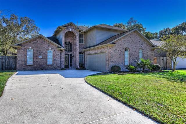 19134 Sprintwood Court, Humble, TX 77346 (MLS #37921542) :: Texas Home Shop Realty