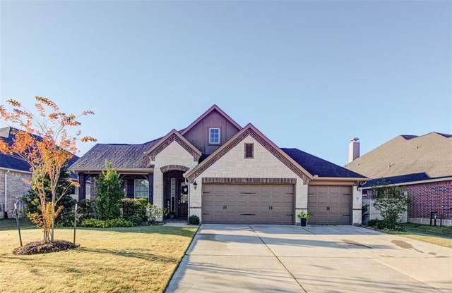 114 Round Lake Drive, Rosenberg, TX 77469 (MLS #37921913) :: The Home Branch
