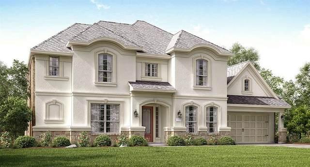 1004 Ivy Meadow Lane, Pinehurst, TX 77362 (MLS #37922981) :: Michele Harmon Team