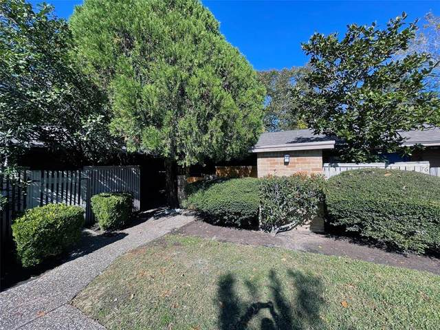 1529 Wirt Road #75, Houston, TX 77055 (MLS #37924217) :: Connect Realty