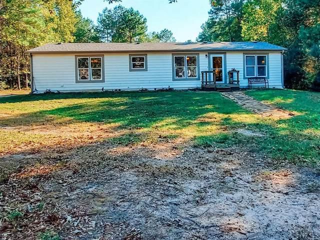 24121 Weeren Road, Montgomery, TX 77316 (MLS #37924807) :: My BCS Home Real Estate Group
