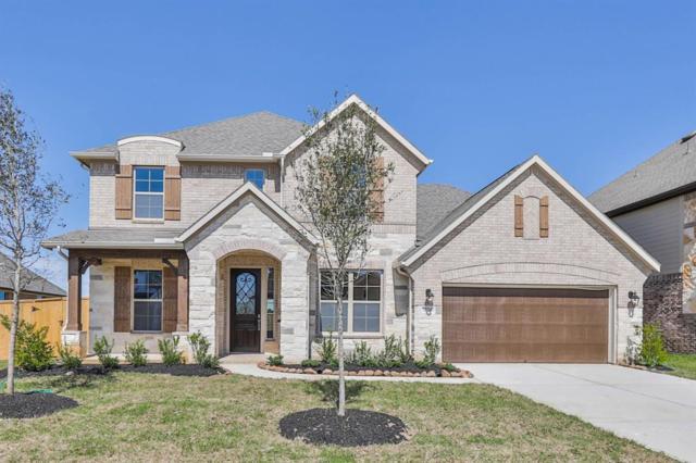 15710 Ponderosa Bend Drive, Cypress, TX 77429 (MLS #37926835) :: Giorgi Real Estate Group