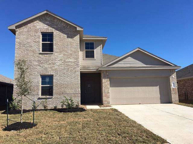 4118 Magliana Lane, Katy, TX 77493 (MLS #37929256) :: The Parodi Team at Realty Associates