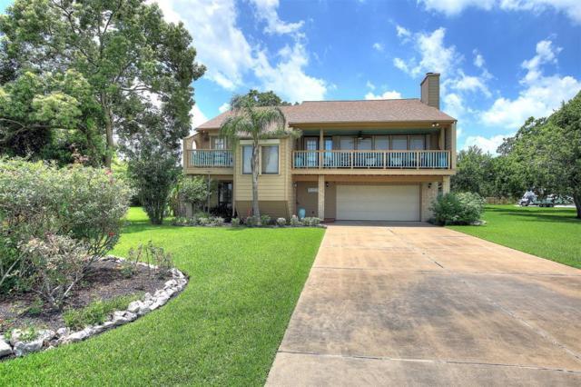 3610 Miramar Drive, Shoreacres, TX 77571 (MLS #37929919) :: Texas Home Shop Realty