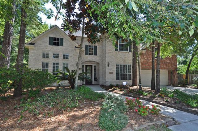 2106 Hickory Village Circle, Houston, TX 77345 (MLS #37931784) :: Red Door Realty & Associates