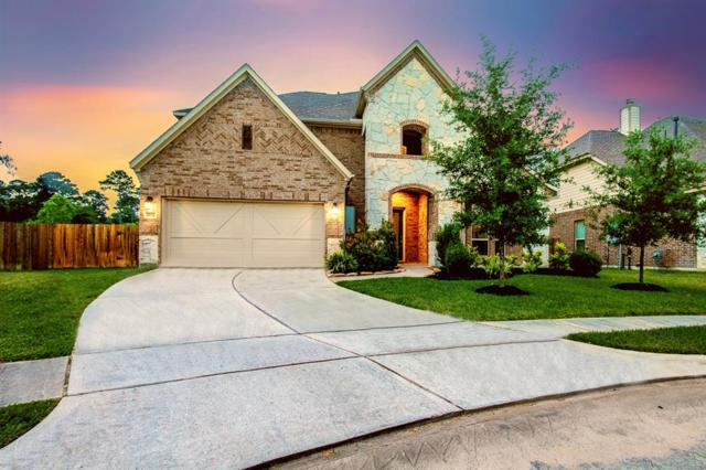 9614 Brannok Lane, Tomball, TX 77375 (MLS #37932887) :: The SOLD by George Team