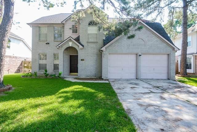 23914 Spring Dane Drive, Spring, TX 77373 (MLS #37938487) :: Lerner Realty Solutions