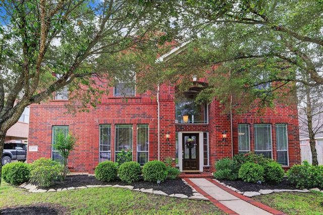 11711 Summer Brook Court, Pearland, TX 77584 (MLS #37939322) :: Texas Home Shop Realty