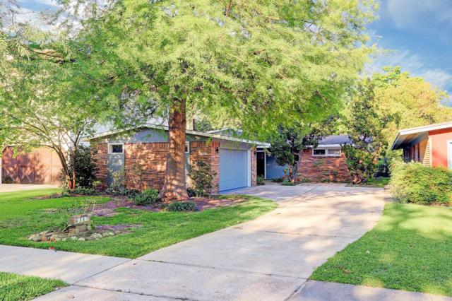 6317 Buffalo Speedway, Houston, TX 77005 (MLS #37939989) :: The SOLD by George Team