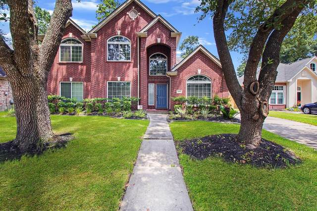 2015 E Nature Park Lane, Spring, TX 77386 (MLS #37943389) :: The SOLD by George Team
