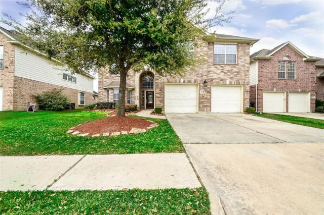 9519 Fossil Canyon Drive, Humble, TX 77396 (MLS #37945886) :: Texas Home Shop Realty