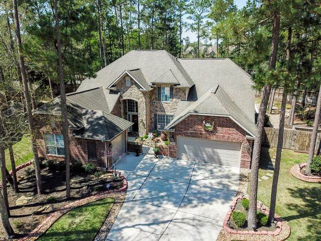 6 Drewdale Court, The Woodlands, TX 77382 (MLS #37946145) :: Giorgi Real Estate Group