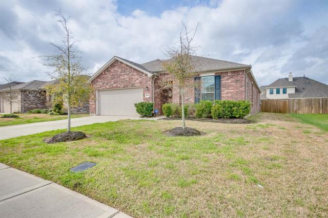 1010 Messina Lane, Richmond, TX 77469 (MLS #37946640) :: Texas Home Shop Realty