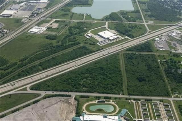 0 Gulf Freeway At Fm 2004 Freeway, La Marque, TX 77568 (MLS #37949034) :: All Cities USA Realty