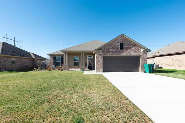 1104 Cypresswood, Orange, TX 77630 (MLS #3794985) :: The SOLD by George Team