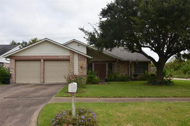 11435 Mulholland Drive, Stafford, TX 77477 (MLS #37950628) :: Homemax Properties