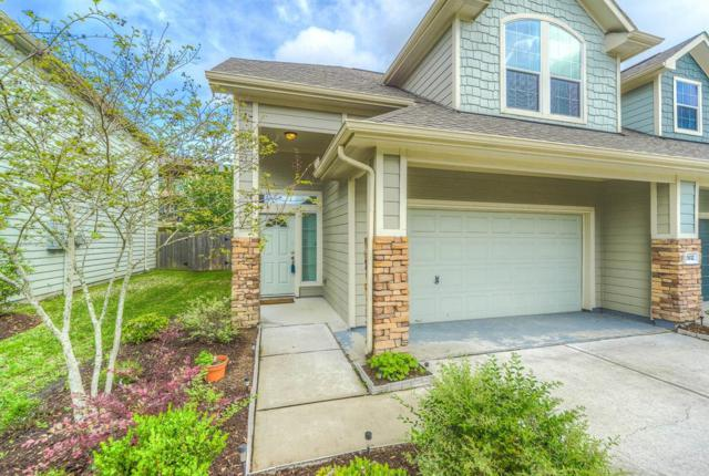 2832 Sand Dune Drive, Seabrook, TX 77586 (MLS #37952337) :: REMAX Space Center - The Bly Team