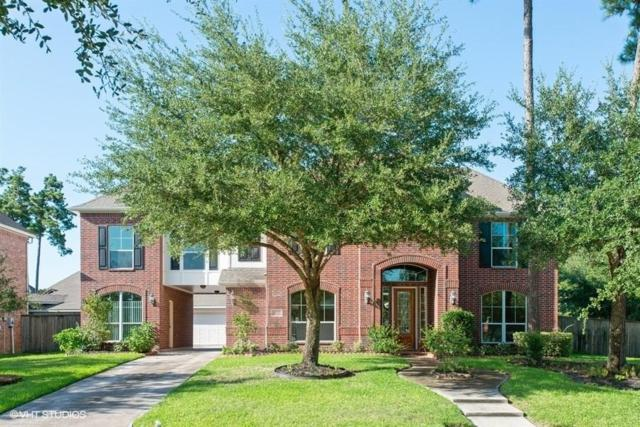 20713 Hillsdale Forest Drive, Porter, TX 77365 (MLS #37954080) :: The Heyl Group at Keller Williams