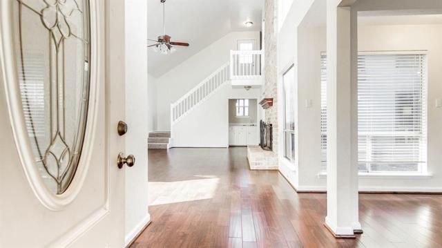 1611 Cherry Ridge Drive, Houston, TX 77077 (MLS #37954491) :: Connect Realty